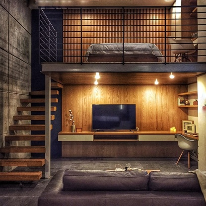 apartemenYukata
